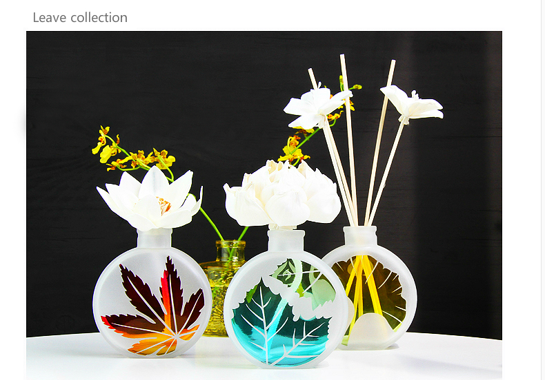 Dssential oil reed diffuser