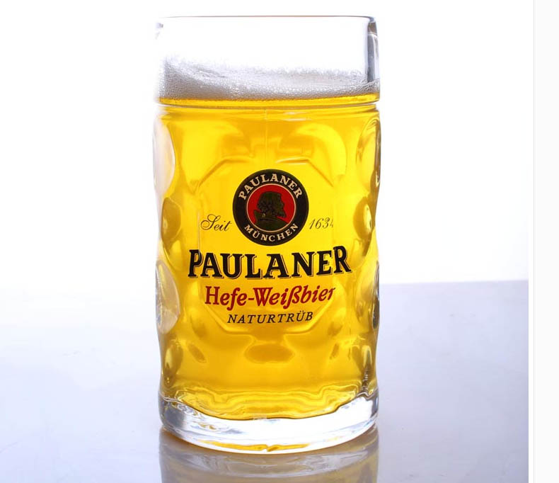 beer glass shot glass