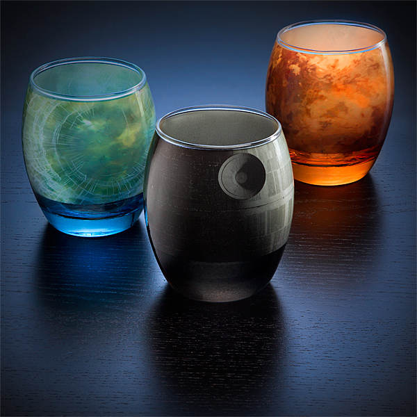 glasswares upplier, star ware planet glass