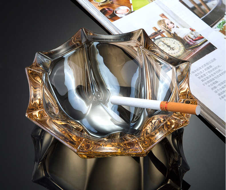 unique ashtrays
