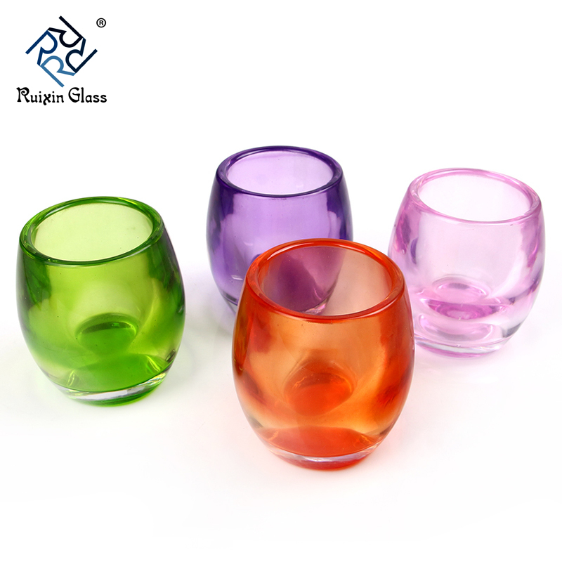 Wholesale Different Style Case Candle Containers