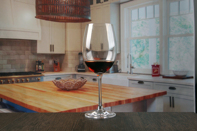wine goblet wholesale