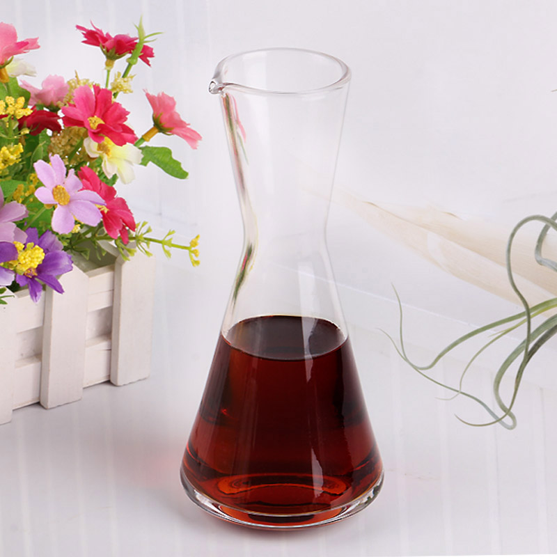 glass decanters for sale