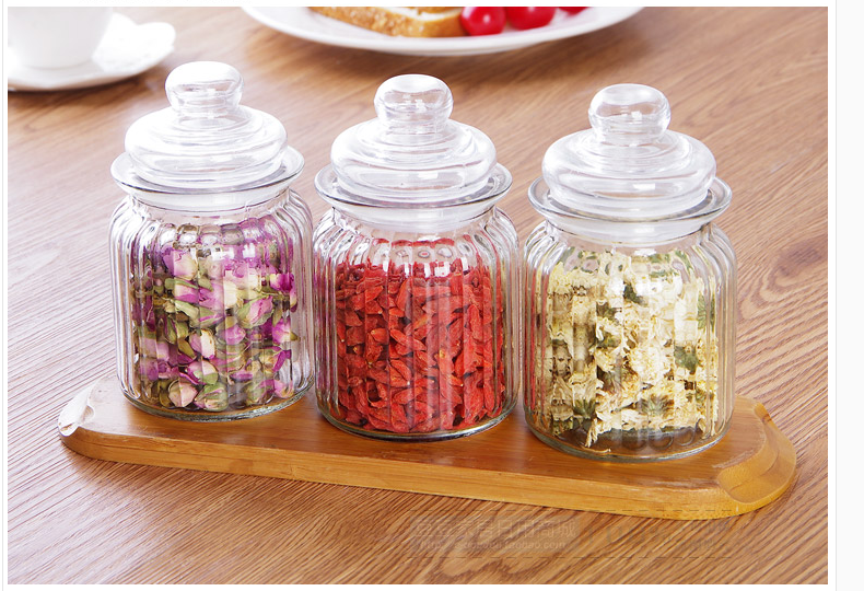 glass storage containers wholesale
