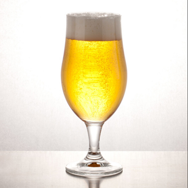 Tulip Beer Glass