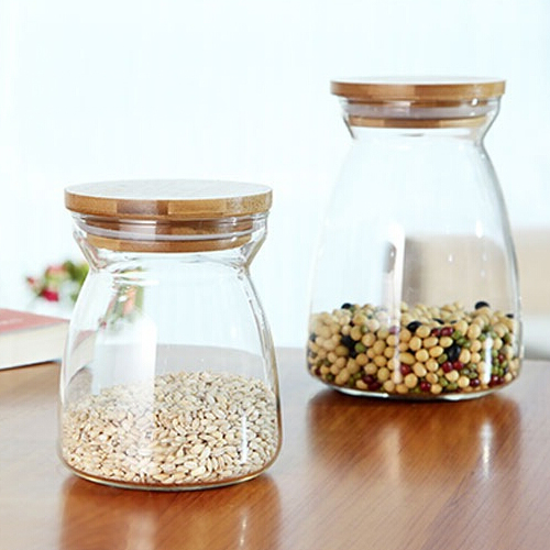 Dry Fruit Jar