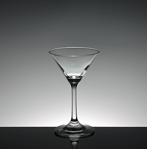 types of martini glasses