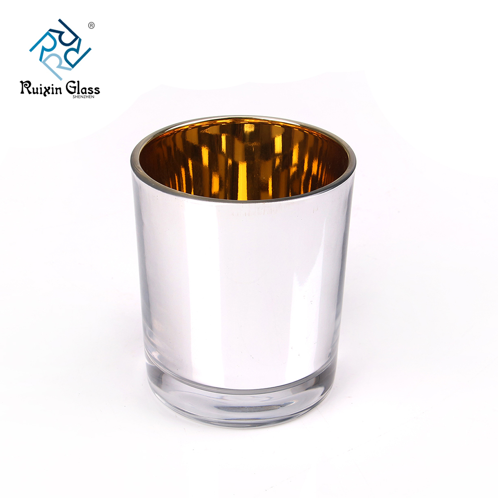 Stainless Steel Metal Candle Holder