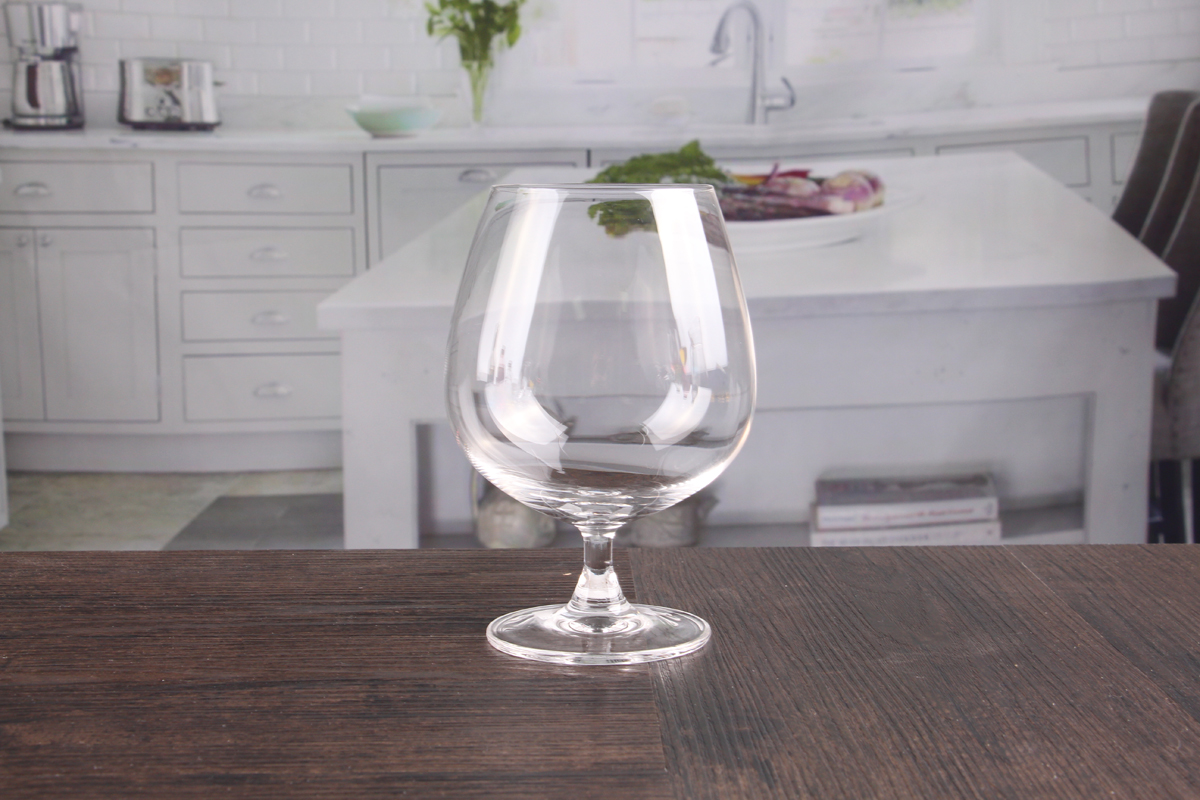 Large Brandy Glasses