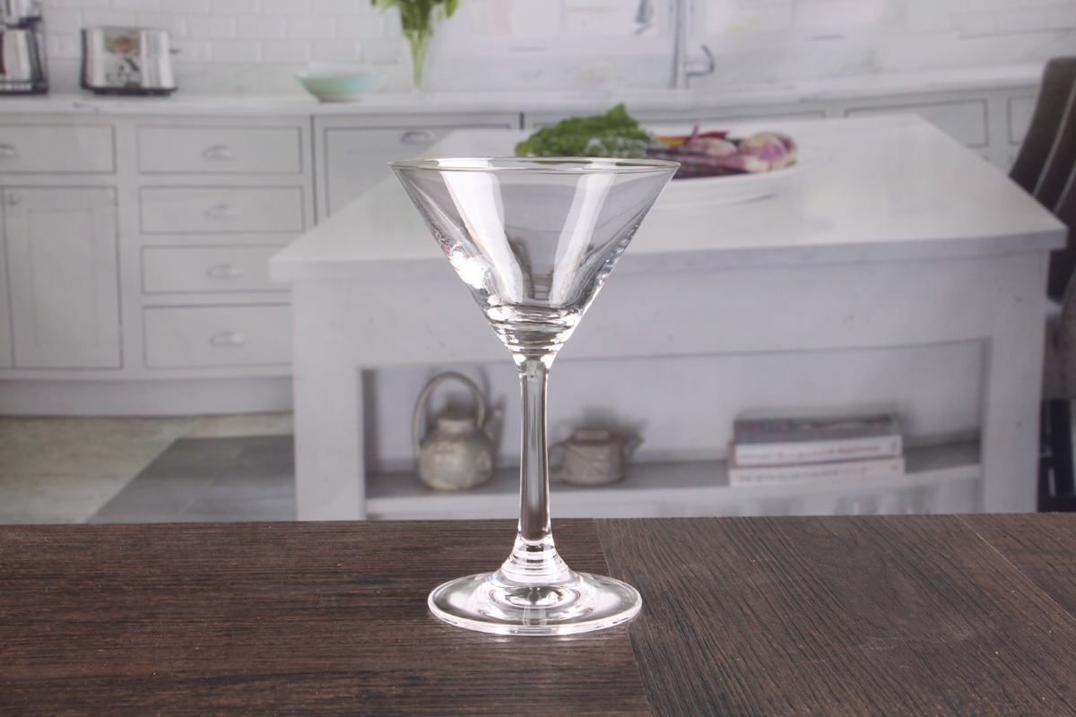 Cocktail glass sets