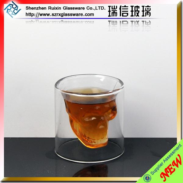 2016 nouveaux gobelets boire des verres le verre tourn et double paroi borosilicate tasse en. Black Bedroom Furniture Sets. Home Design Ideas