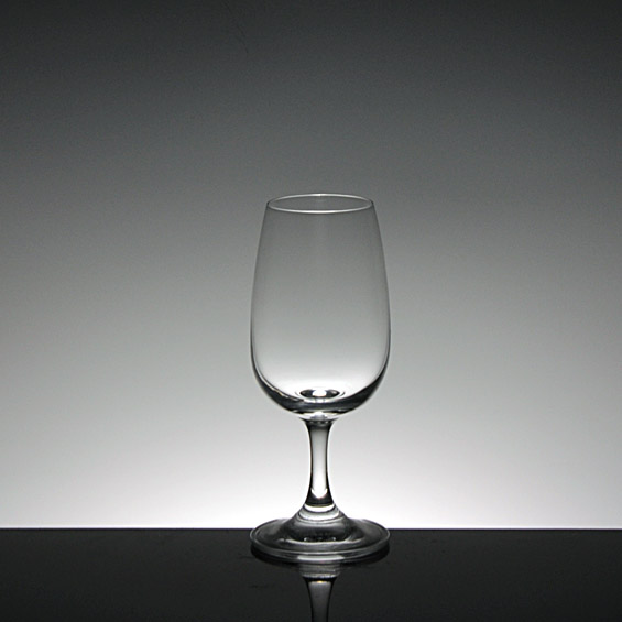 Tulip shape crystal brandy glass cup wholesale,good cheap brandy glass supplier