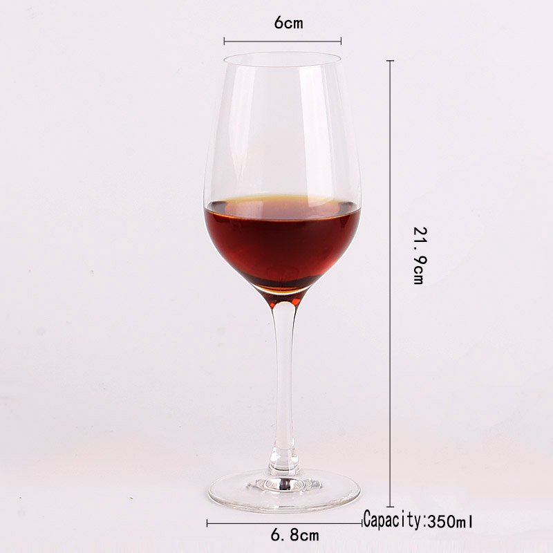 wine glass wholesale