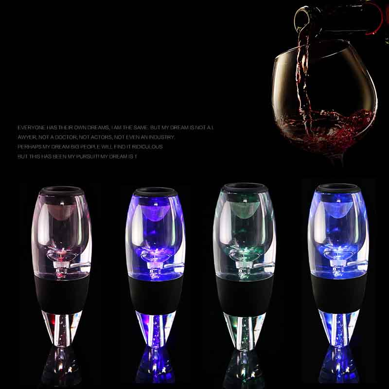 red wine decanter