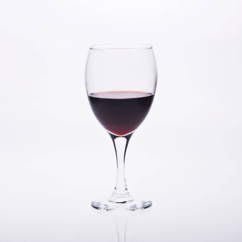 300ML premium wine glasses