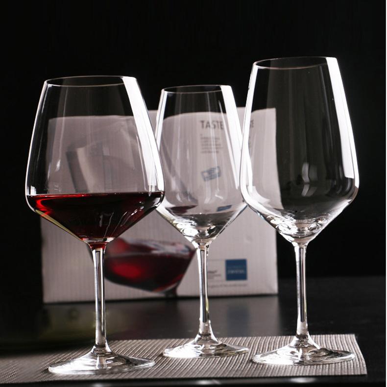 Het verschil tussen glas loodvrije en loodhoudende glas - Loodvrije kristal ...
