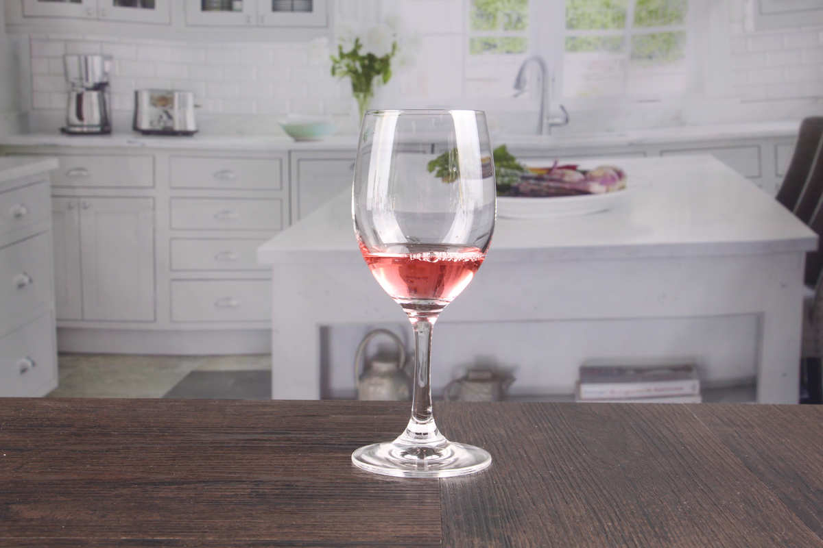 crystal wine glasses suppliers