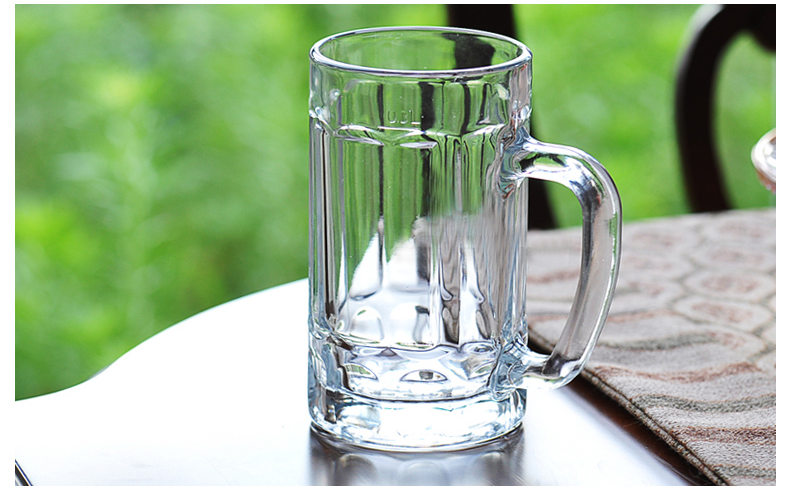 customizable beer mugs