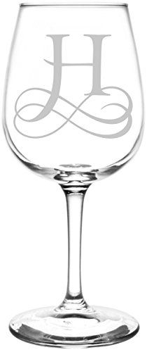 What are the steps required for red wine glass customization?