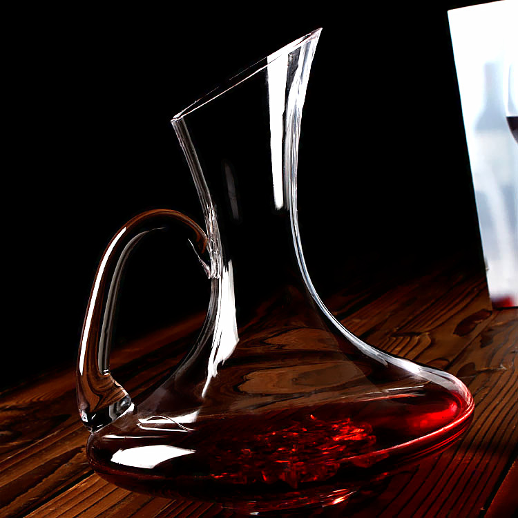 whiskey decanter supplier