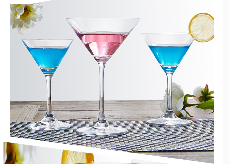 cocktail glass wholesale