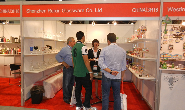 glassware,glassware company,china glassware company,exhibition show