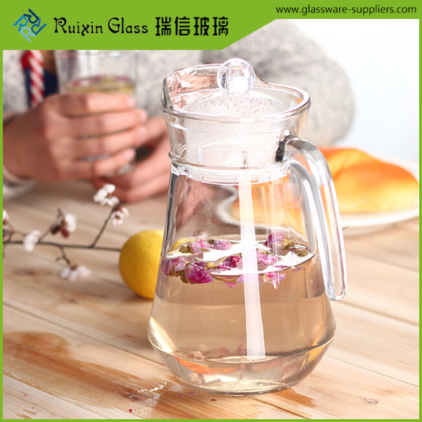 flower tea kettle