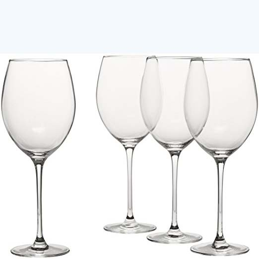 red wine glasses wholesale