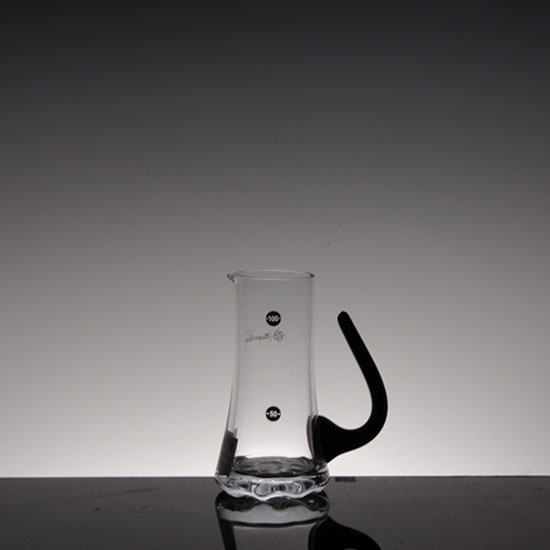 china manufacturer glass decanter