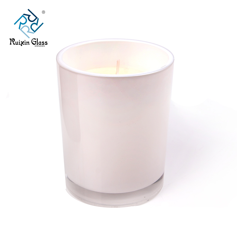 votive candle cups photos