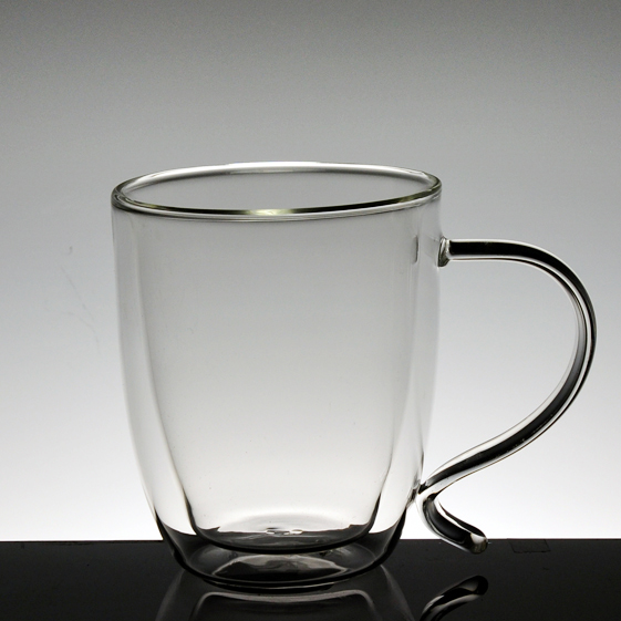 high borosillicate glass tumbler
