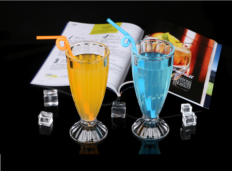 cheap drink glasses