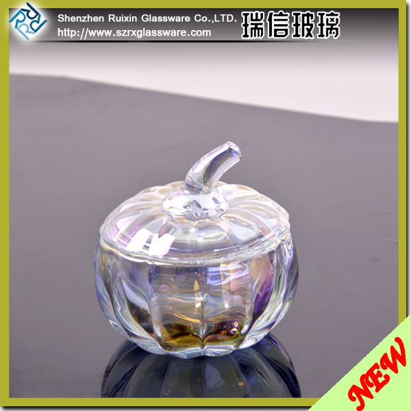 electroplating glass bowl