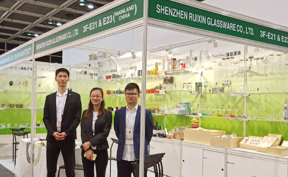 2018 Show information at HK and Shenzhen Exhibition