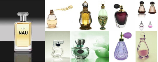 perfume bottle wholesale