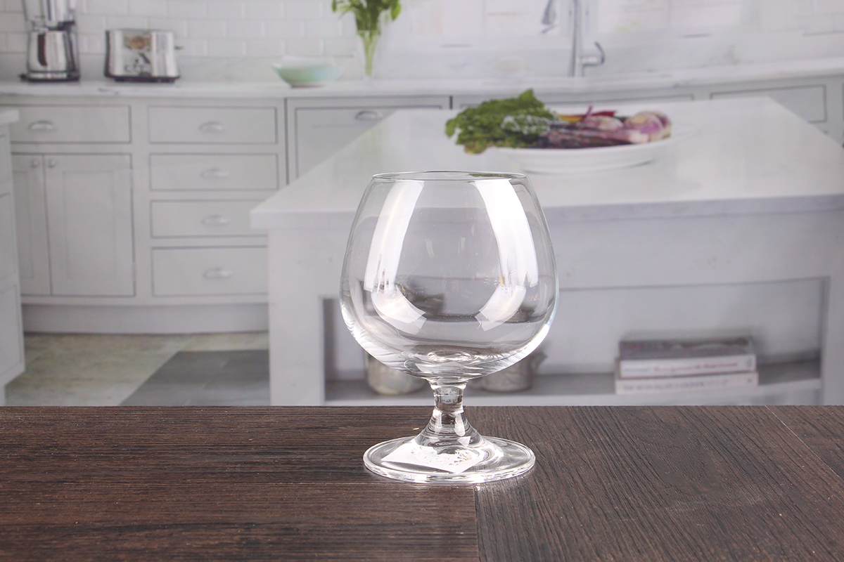 Crystal Brandy Glassware Set