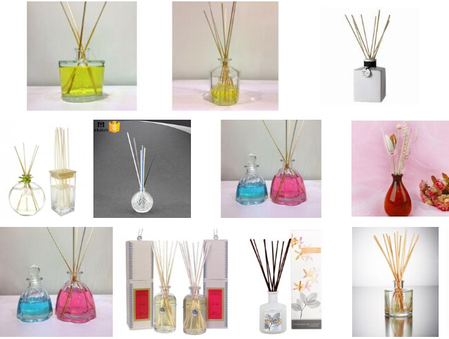 wholesale reed diffuser bottle