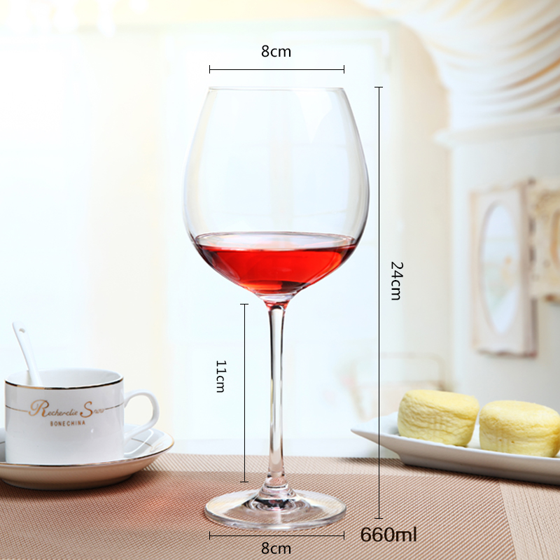 Wine glass cup manufacturwer