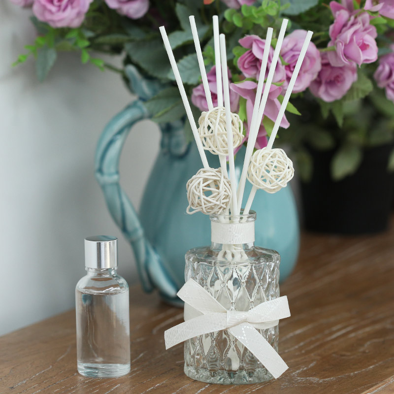 glass reed diffuser bottles