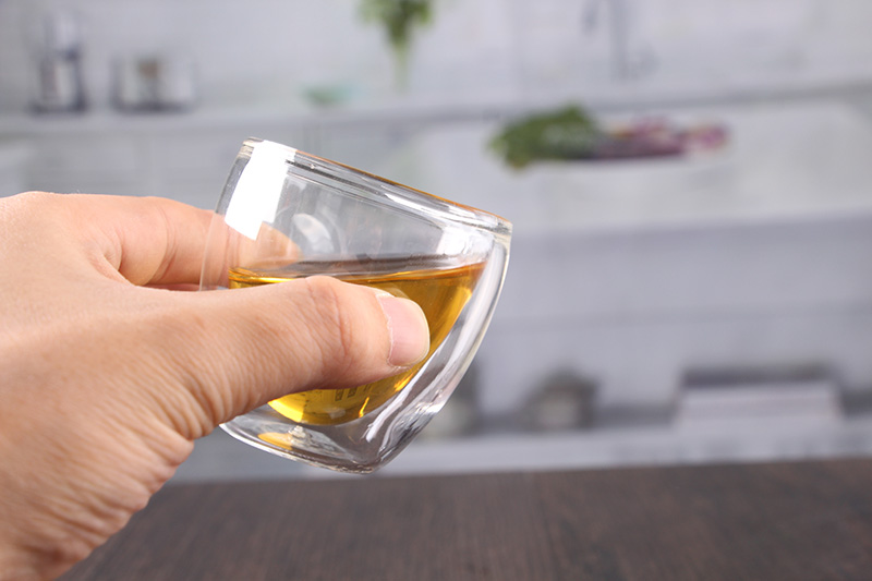 Small Double Wall Insulated Glasses