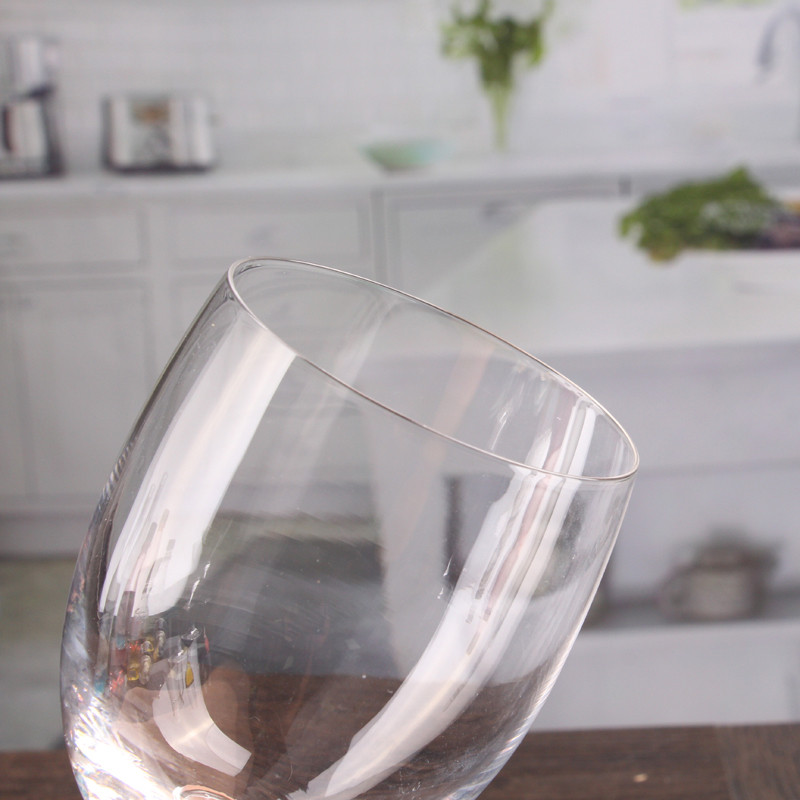 Short Stem Wine Glasses