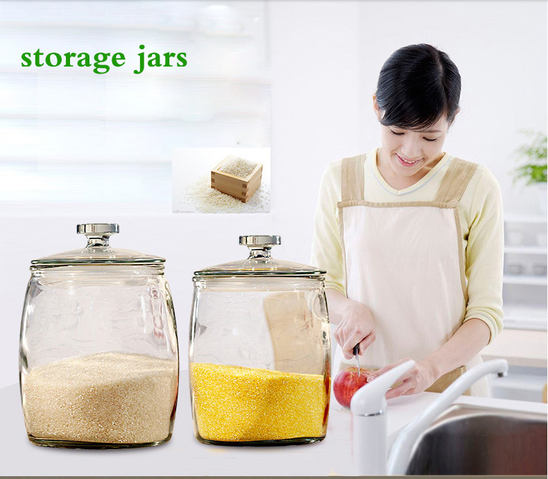 glass cookie jars wholesale
