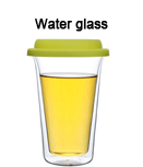 china water glass supplier