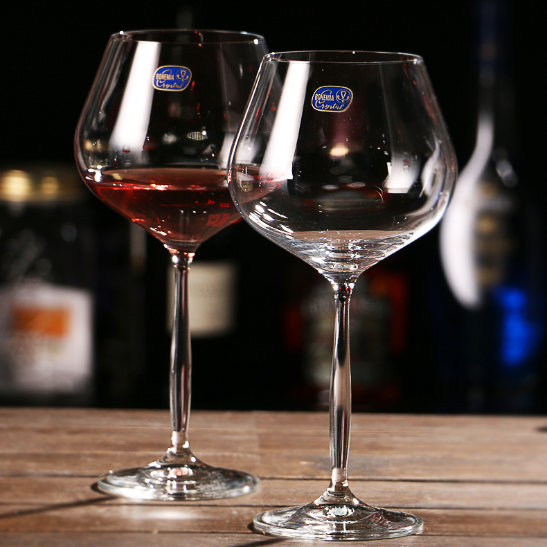Large tall wine glass wholesale