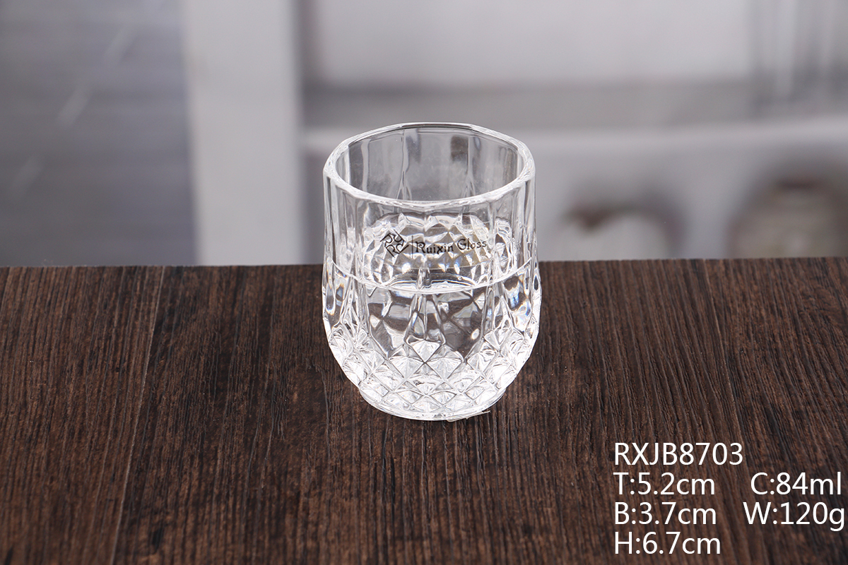 3 oz personalized shot glasses