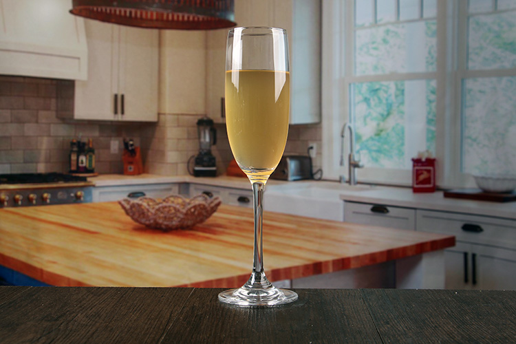 Cheap crystal champagne glasses