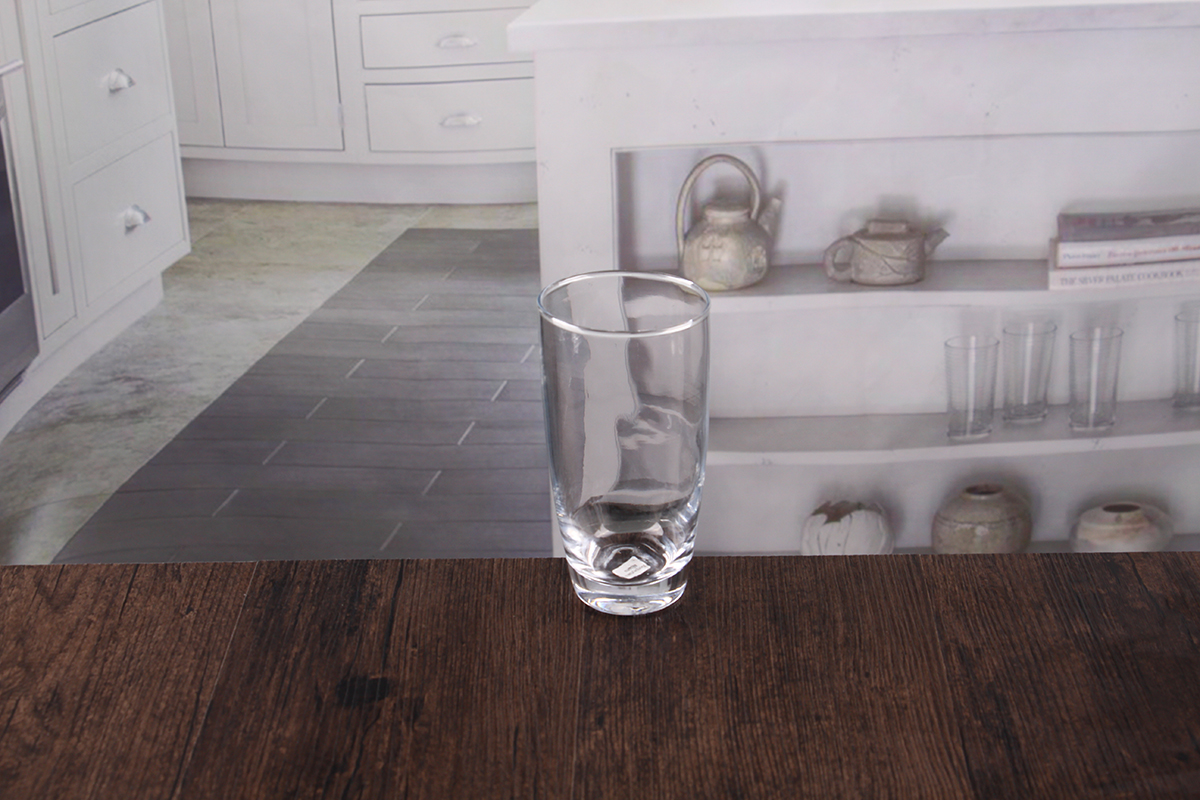 12 OZ Drinking Glass Sets