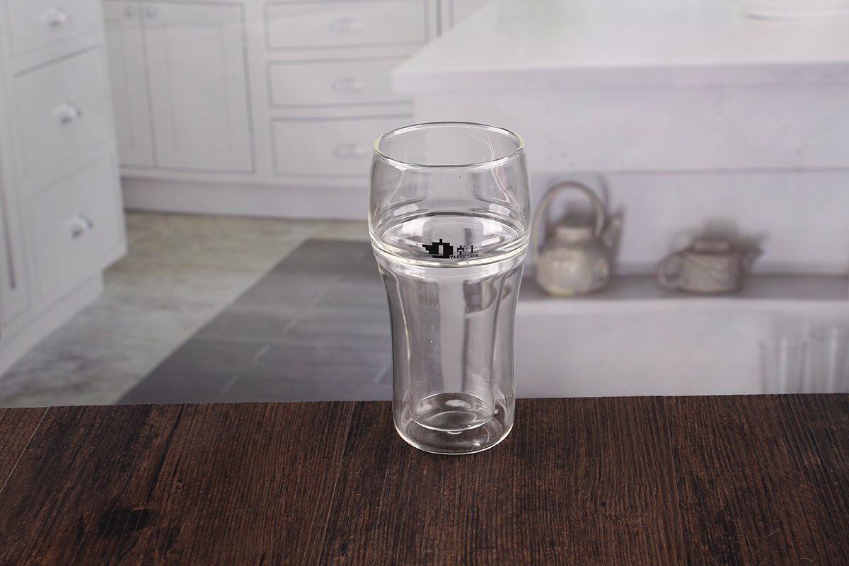 handmade beer glasses