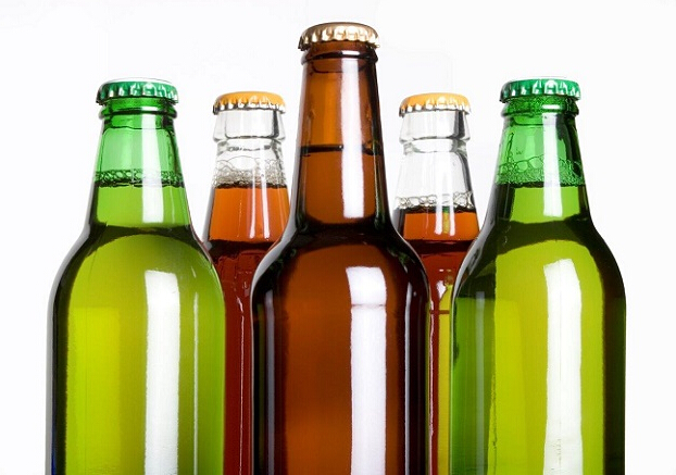 Beer glass bottle suppliers