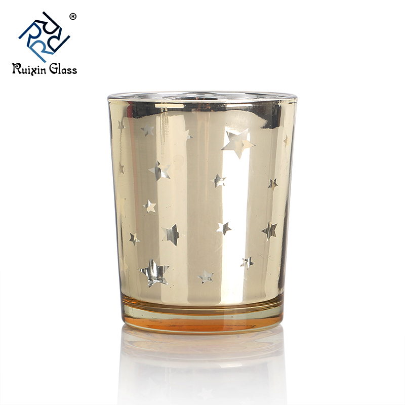 CD029 Wholesale Glass Candle Holders Amazon